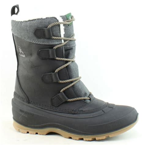 kamik snow boots eBay