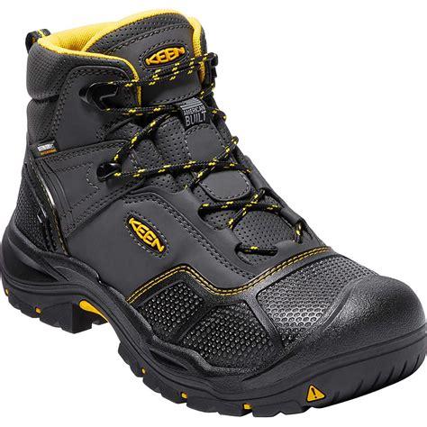 keen work boots mens eBay