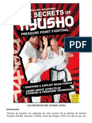 free download ebooks Kyusho Jitsu Manual.pdf