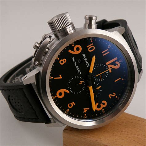 large mens watches eBay