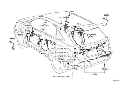 free download ebooks Lexus Rx 450h Wiring Diagram