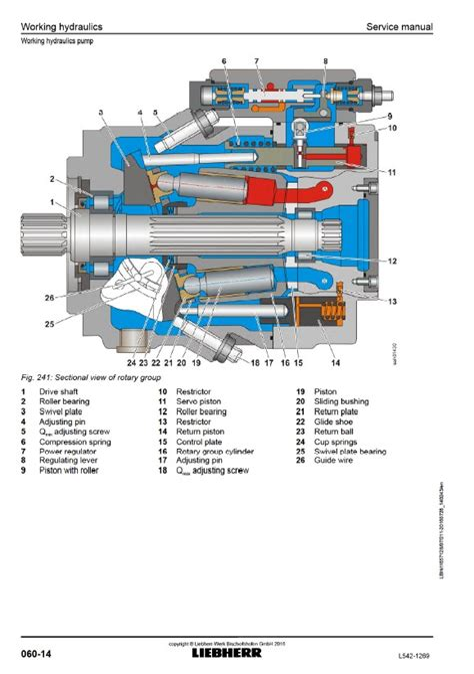 free download ebooks Liebherr Service Manual.pdf