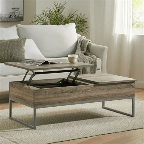 lift top coffee tables eBay