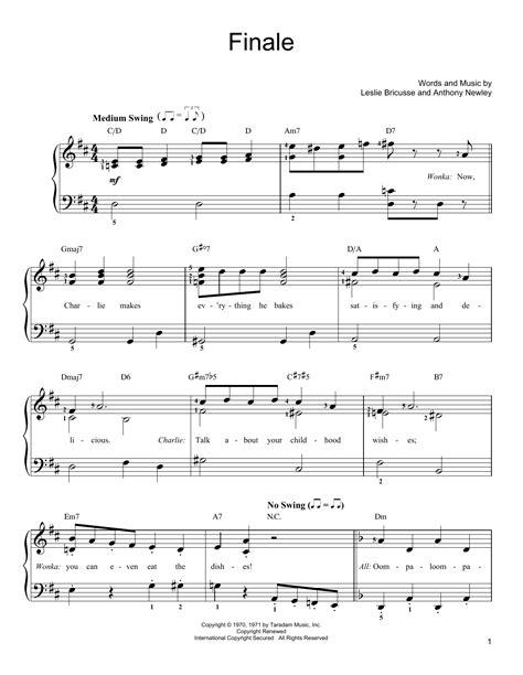 Lislie  music sheet