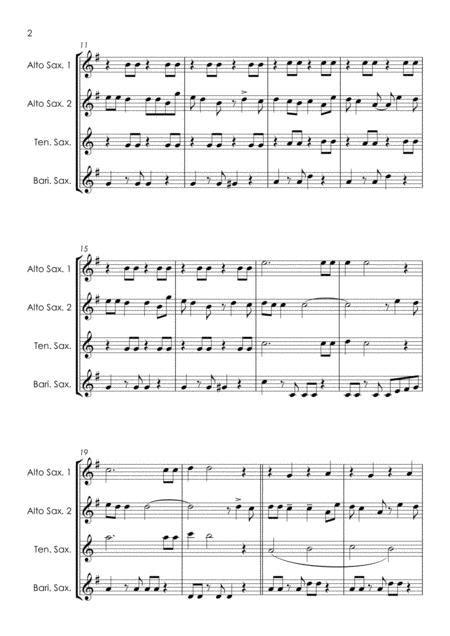 Little Saint Nick Tuba Quartet Eett  music sheet