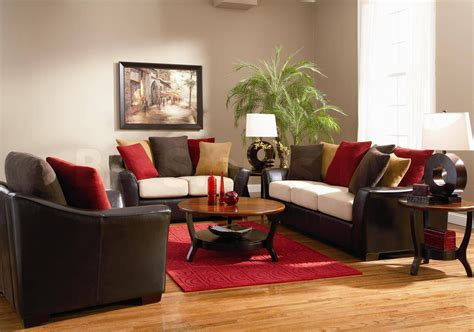 living room brown Brown couch decor and Brown Pinterest