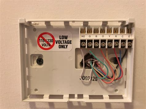 free download ebooks Lux Thermostat Wiring