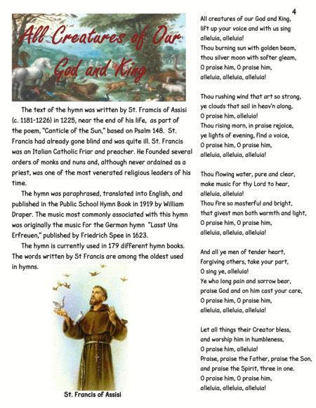 Make A Joyful Noise 12 Popular Hymns And Their Mash Ups For Two Violas  music sheet