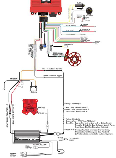 free download ebooks Mallory Hei Ignition Coil Wiring Diagram