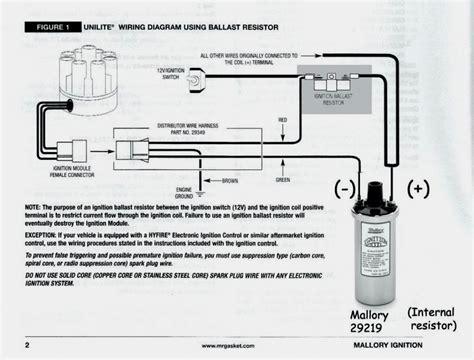free download ebooks Mallory Magnetic Breakerless Distributor Wiring Diagram