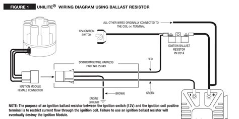 free download ebooks Mallory Unilite Wiring Diagram For Motorcycle
