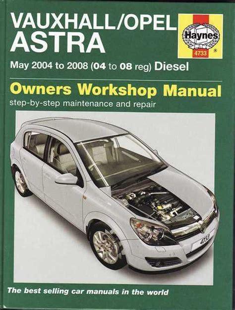 free download ebooks Manual Reparatii Opel Astra G.pdf