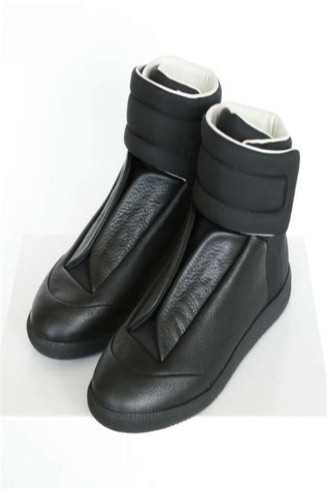 margiela men boots eBay