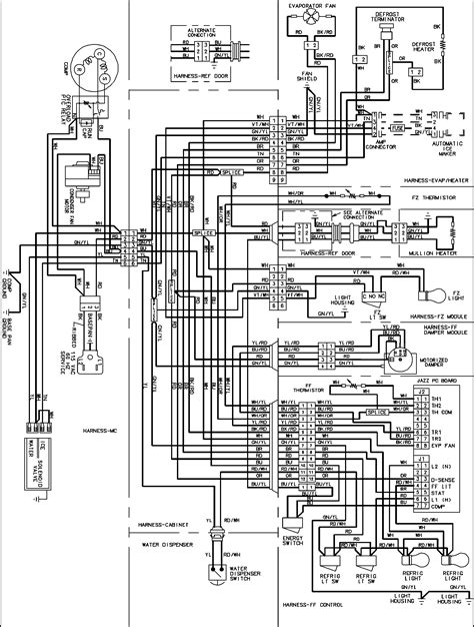 free download ebooks Maytag Refrigerator Wiring Diagram