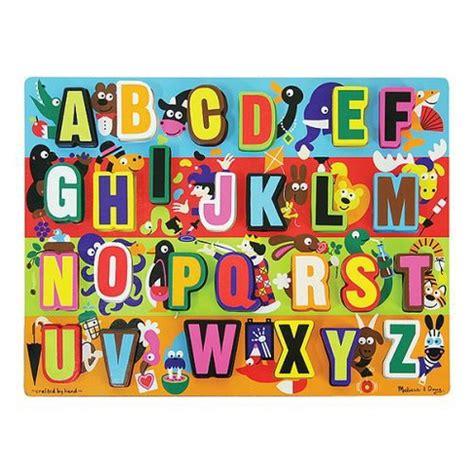 melissa doug chunky puzzles Target