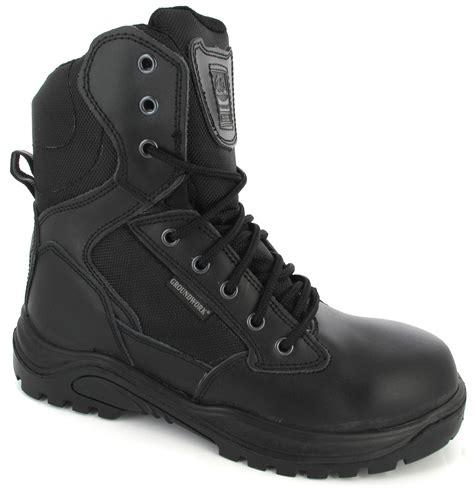 men black military boots eBay