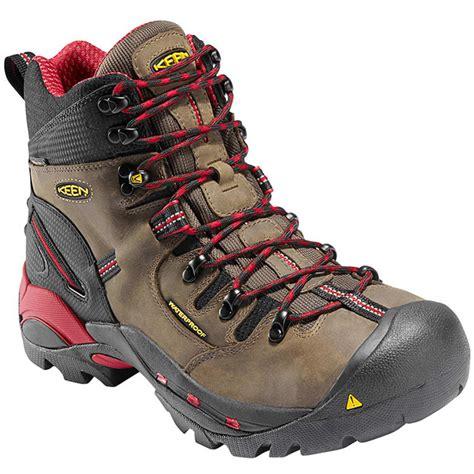 men keen boots 7 eBay