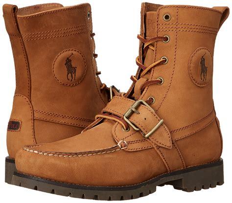 men polo ranger boot eBay