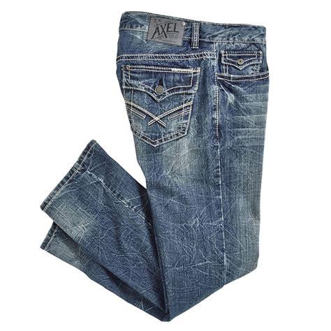 mens axel jeans Target