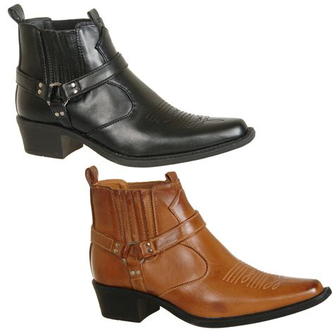 mens boots size 9 eBay
