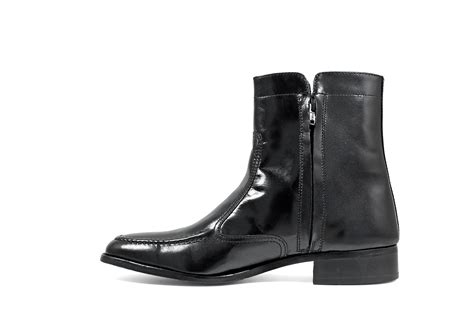 mens dress boots eBay