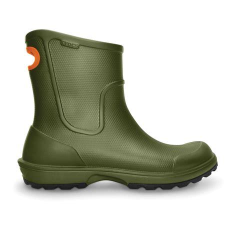 mens rain boots eBay