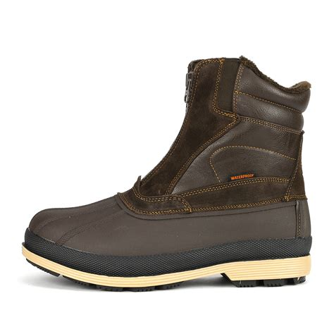mens snow boots in Boots eBay