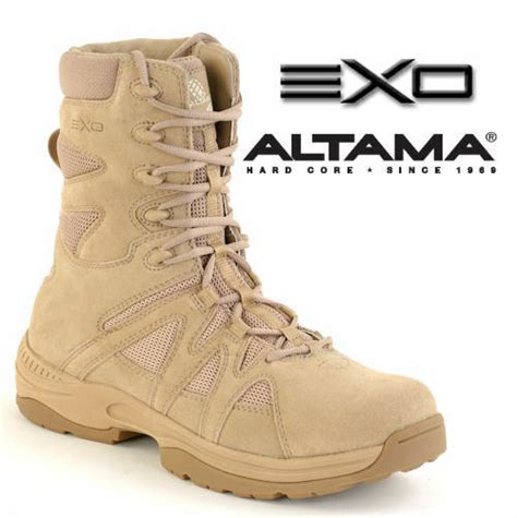 mens tan boots eBay