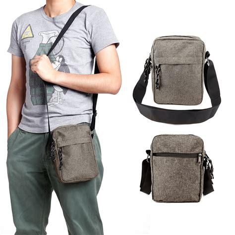 mens travel bag eBay