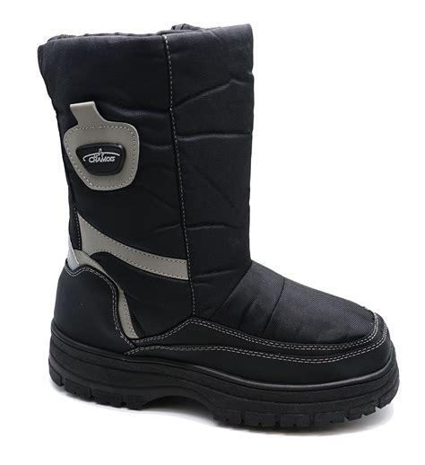 mens warm boots eBay