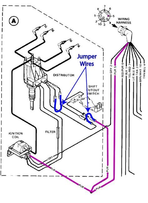 free download ebooks Mercruiser Distributor Wiring