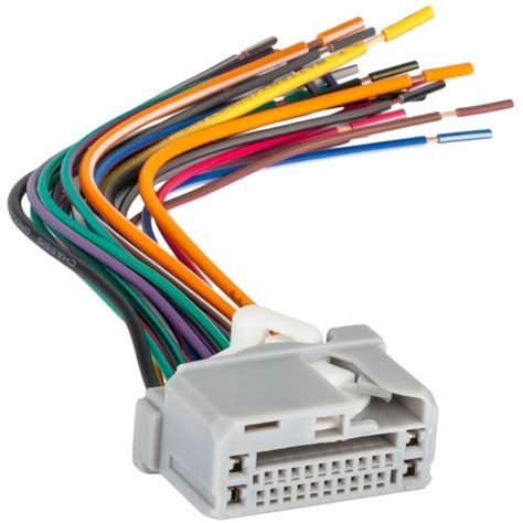 free download ebooks Metra Radio Wiring Harness