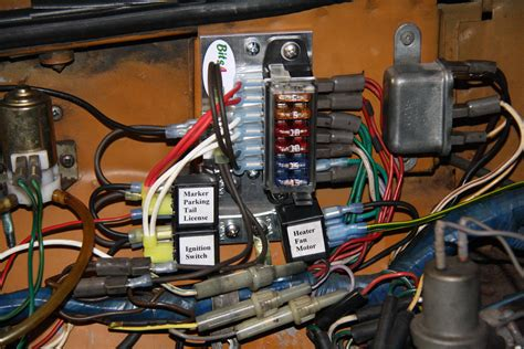 free download ebooks Mgb Fuse Box Wires
