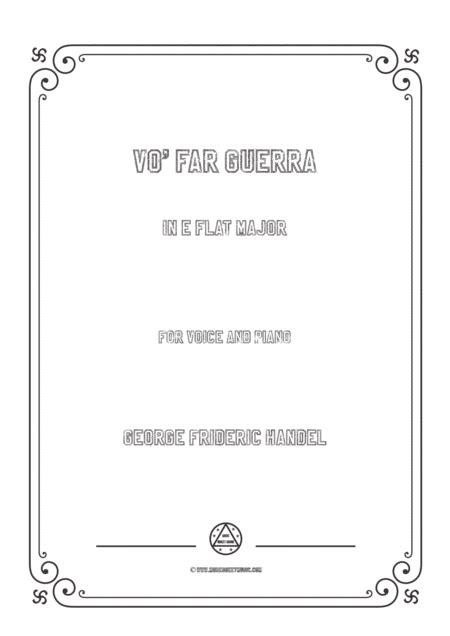 Mimberger Messe  music sheet