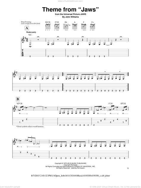 Miniatures78 For Solo Guitar  music sheet
