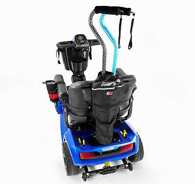 mobility scooter cane holder eBay