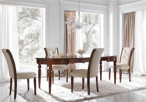 modern Italian dining set lafurniturestore