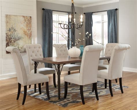 modern dining room sets lafurniturestore