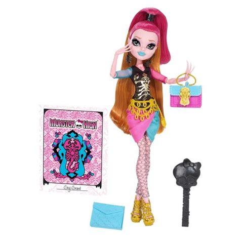 monster high dolls Target