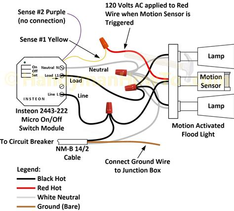 free download ebooks Motion Sensor Wiring Diagram 3 Way