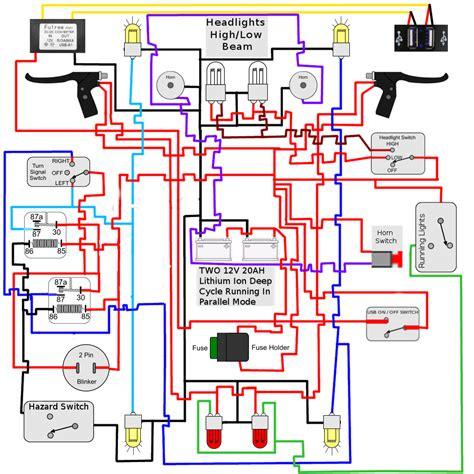 free download ebooks Motor Trike Wiring Diagram