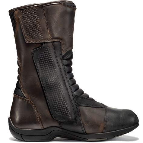 motorcycle boots eBay