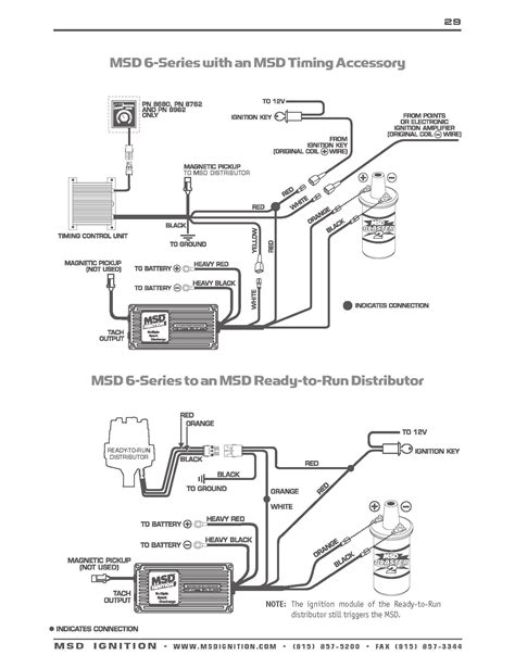 free download ebooks Msd 6aln Distributor Wiring Diagrams