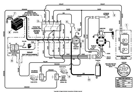 free download ebooks Murray Electrical Diagram