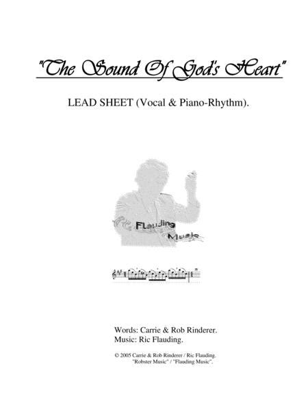 My Whole World Was Lost A New Tune To A Wonderful Old Hymn  music sheet