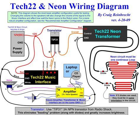 free download ebooks Neon Transformer Wiring Diagram