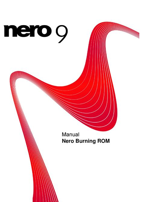 free download ebooks Nero 9 Essentials Manual.pdf