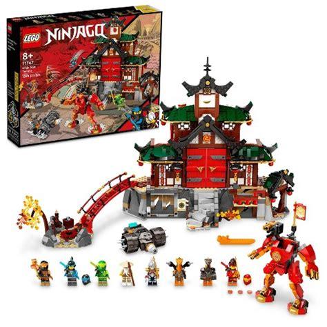 new lego ninjago sets Target