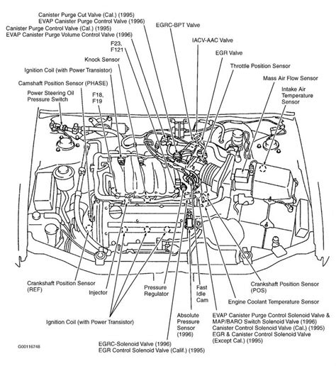 free download ebooks Nissan Frontier Engine Diagram Turbocharge