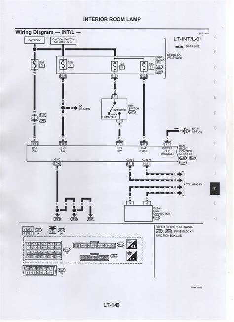 free download ebooks Nissan Navara Wiring Diagram Pdf